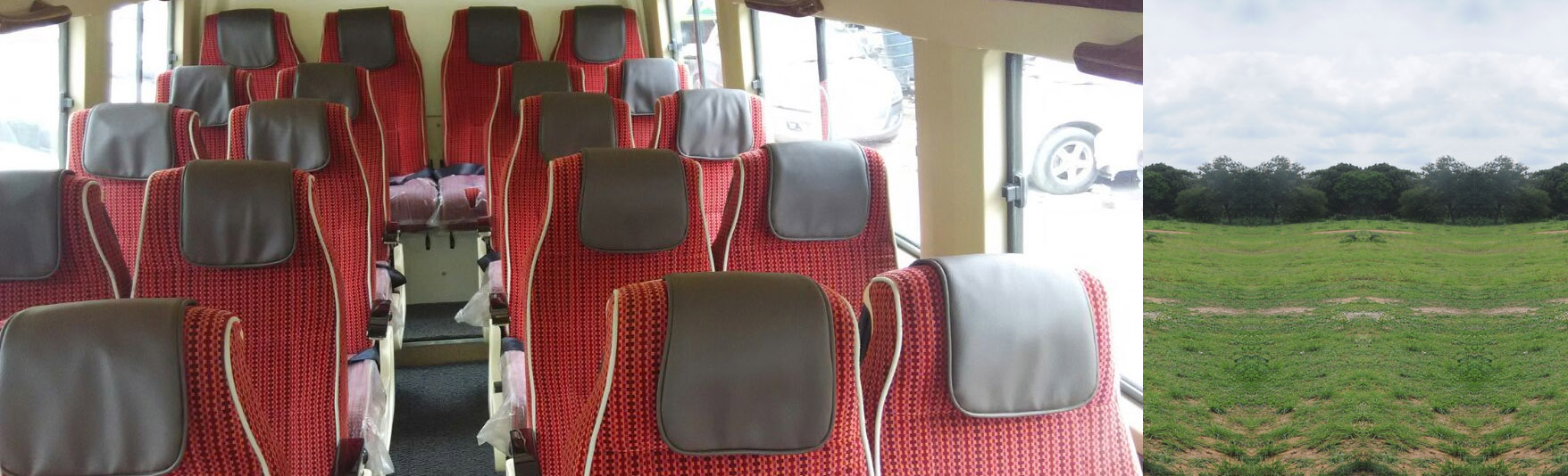 tempo traveller on hire in delhi